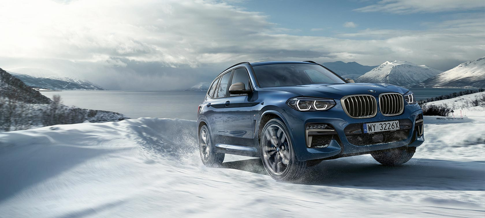 BMW Comfort Lease.